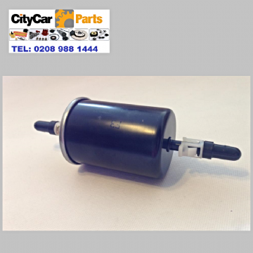 VAUXHALL CORSA MK2 C MODELS 2000 TO 2006 1.0 1.2 1.4 1.8 PETROL FUEL FILTER OE QUALITY